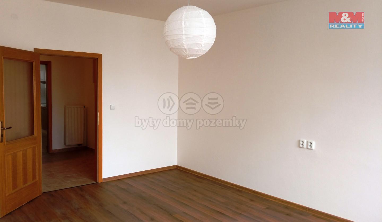 Pronájem bytu 3+1, 86 m², Brno, ul. Pellicova