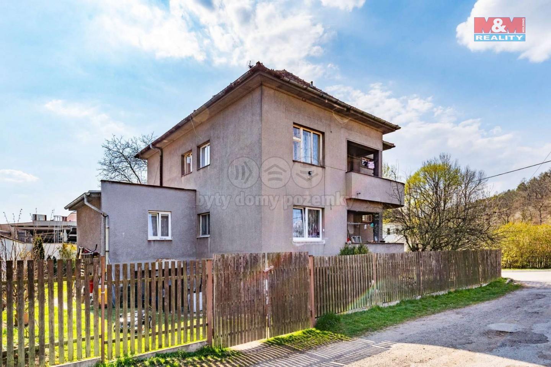 Prodej rodinného domu, 115 m², Rokycany