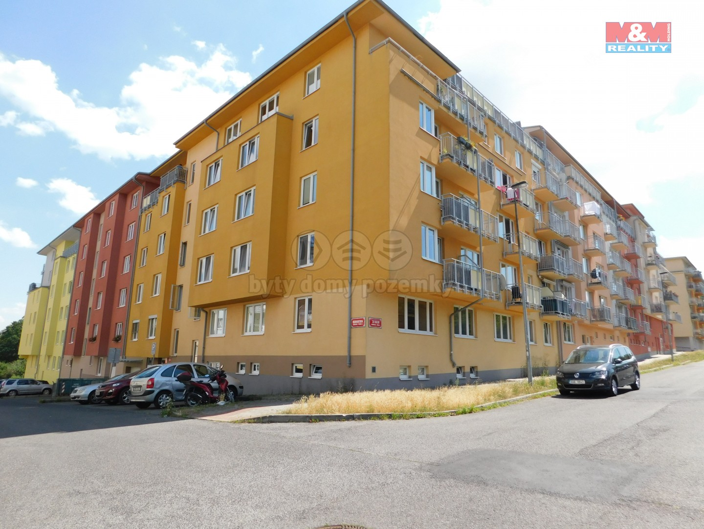Pronájem bytu 3+kk, 84 m², Praha, ul. Merhoutova