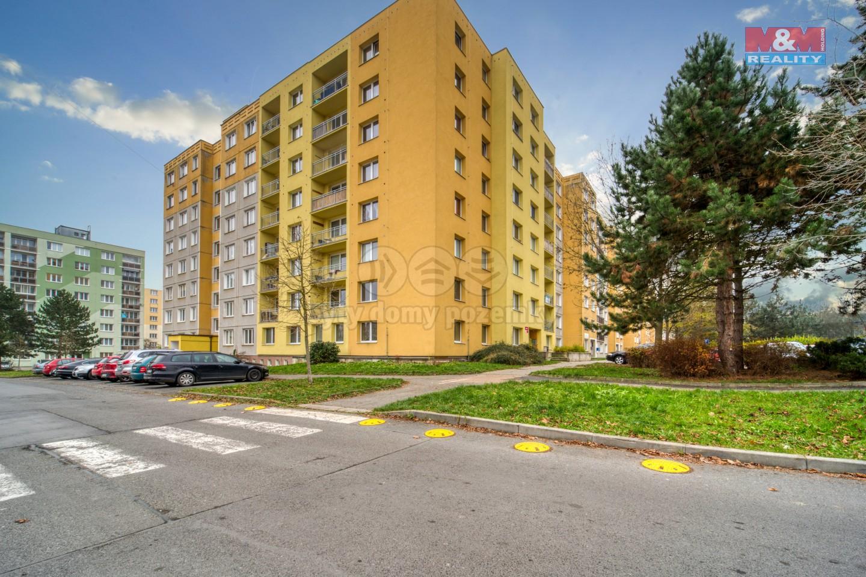 Prodej bytu 2+kk v Plzni, ul. Bzenecká