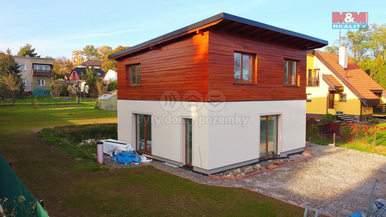Prodej rodinného domu, 105 m², Havířov