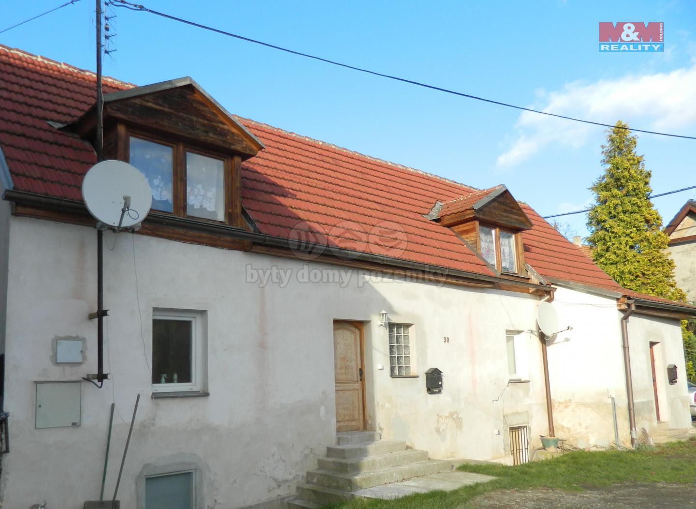 Pronájem bytu 3+kk, 60 m², Stehelčeves, ul. V. Hermacha