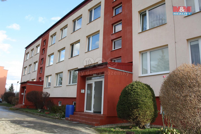 Prodej bytu 2+kk, 43 m², Řitka, ul. Ke Stráni
