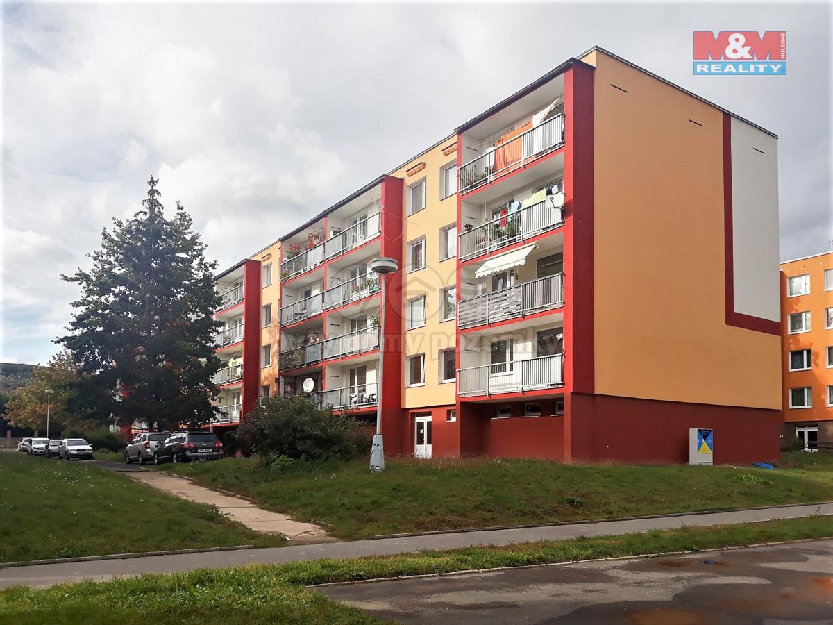 Prodej bytu 4+1, 89 m², Litoměřice, ul. Heydukova