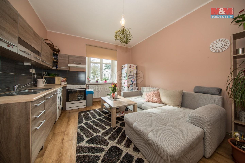 Prodej bytu 2+1, 55 m², Česká Lípa, ul. Kozákova