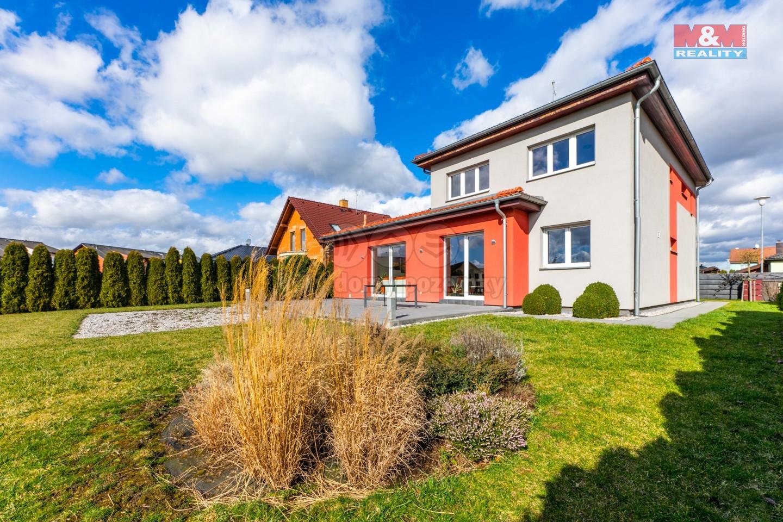 Prodej, rodinný dům, 791 m², Vejprnice, ul. Dlouhá