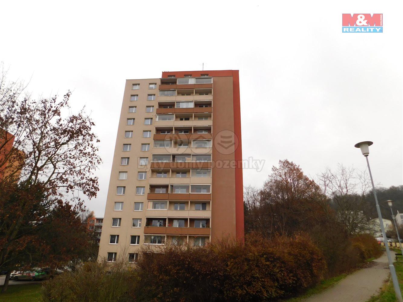 Prodej bytu 1+kk, 27 m², Brno, ul. Vychodilova