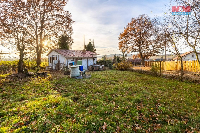 Prodej chaty, 2+kk, 487 m², Kařez, okr. Rokycany