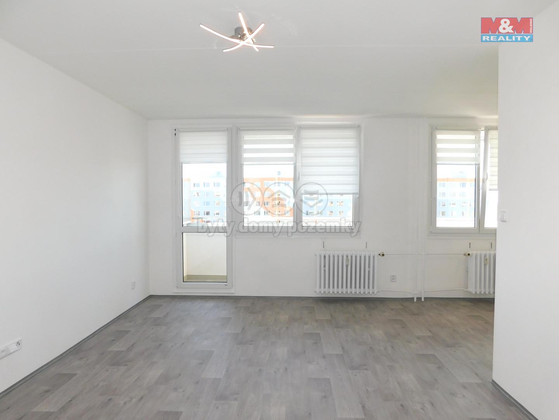 Pronájem, byt 3+kk, 78 m2, Praha 6 Řepy, ul. Zrzavého