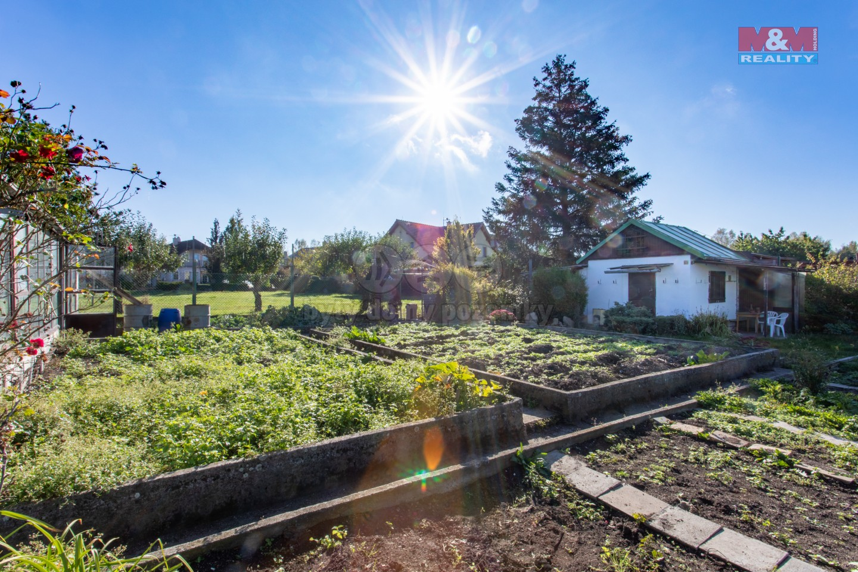 Prodej zahrady, 387 m², Karlovy Vary - Sedlec