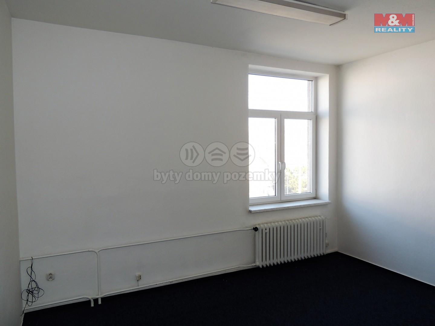 Pronájem kanceláře, 37 m², Ostrava, ul. 28. října