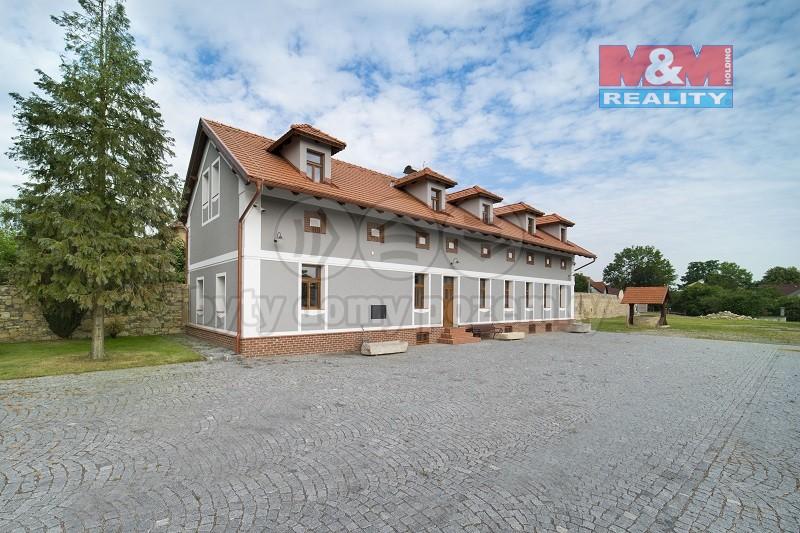 Prodej, rodinný dům, 420 m², Vysoký Újezd, ul. K Americe