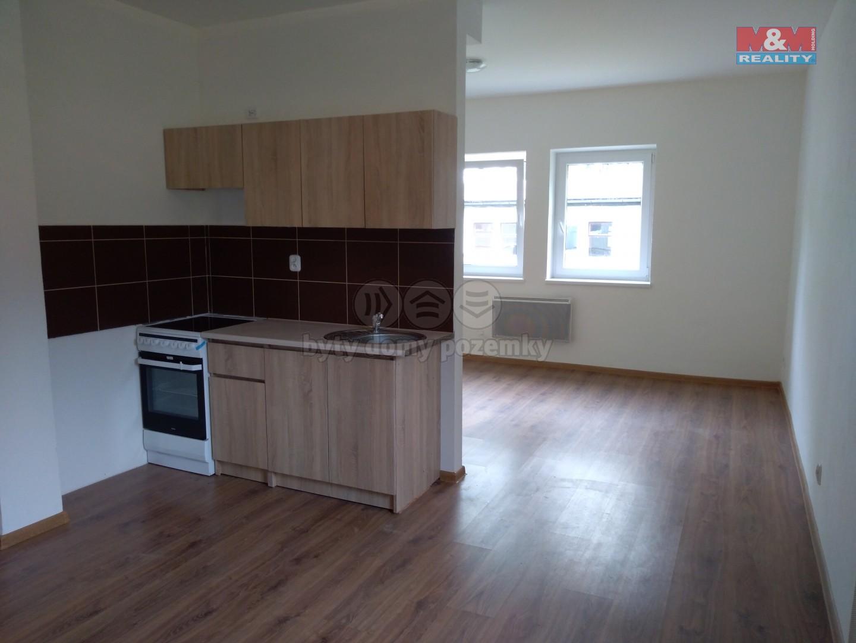 Prodej, byt 3+kk, 84 m², Mikulovice