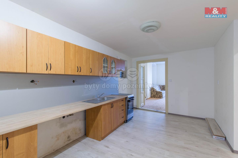 Prodej rodinného domu, 147 m², Rožmitál pod Třemšínem