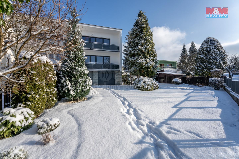 Prodej rodinného domu, 250 m², Valašské Meziříčí