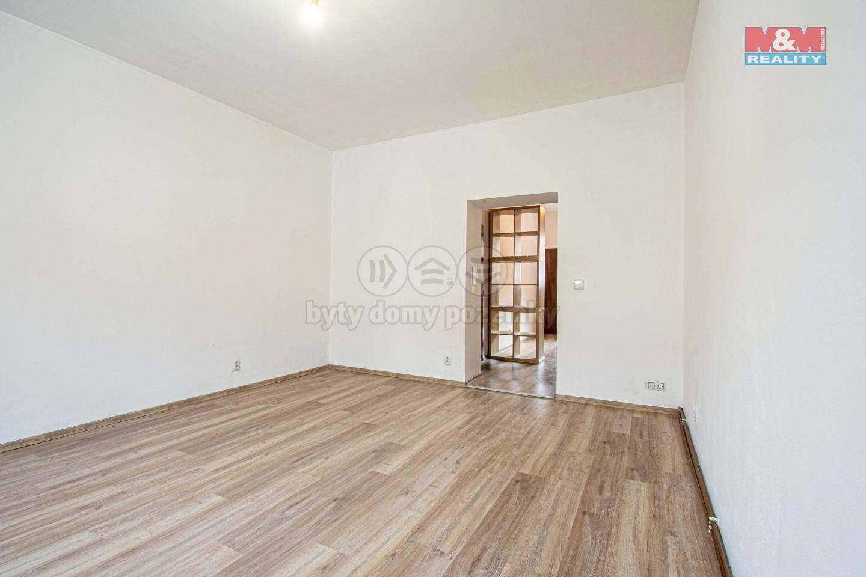 Pronájem bytu 1+1, 35 m², Ostrava, ul. Kravařská