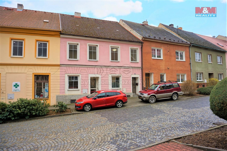 Pronájem, rodinný dům, 230 m², Hostouň, ul. Chodské náměstí