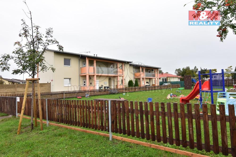 Prodej bytu 2+kk, 55 m², Nová Ves, ul. Nad Obcí