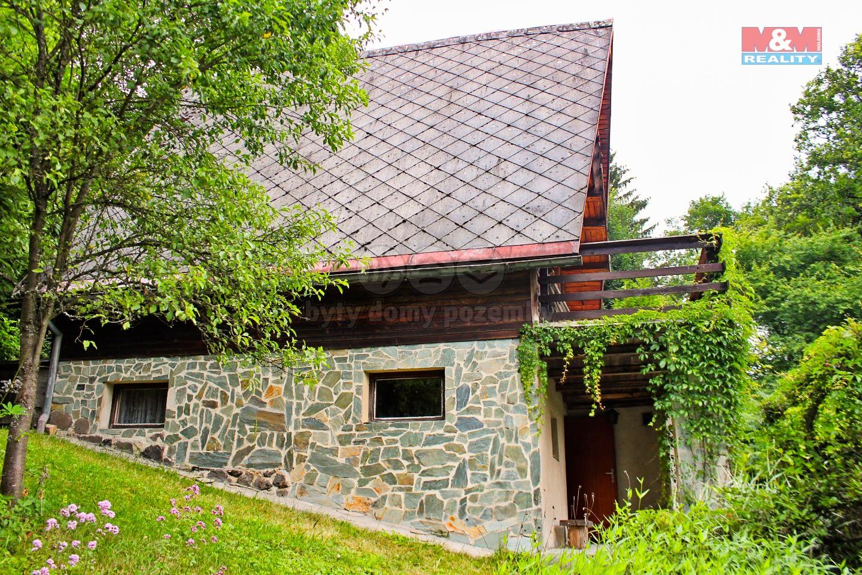 Prodej, chata, 120 m², Kyselka