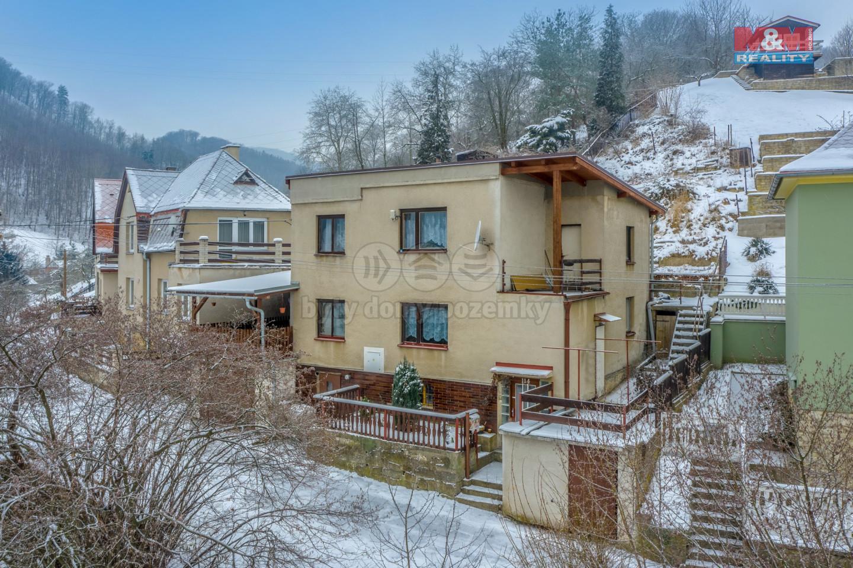 Prodej rodinného domu, 394 m², Dobkovice