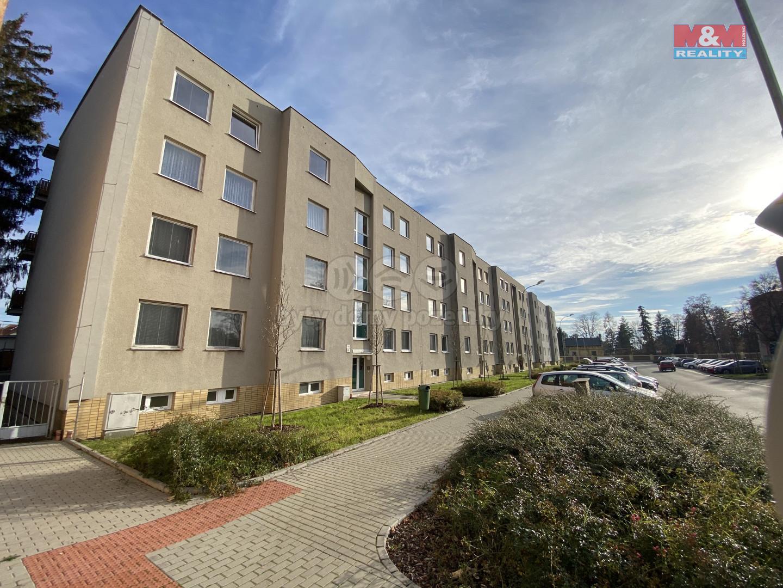 Prodej bytu 3+1, 80 m², Prostějov, ul. Tylova