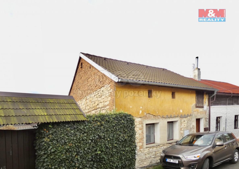 Prodej rodinného domu, 113 m², Peruc