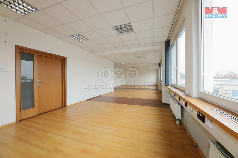 Pronájem kancelářského prostoru, 90 m², Olomouc