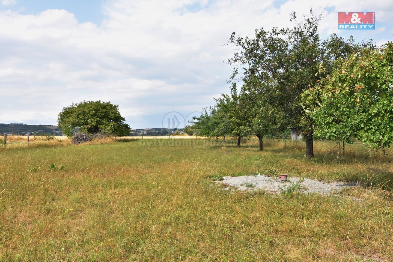 Prodej pozemku k bydlení, 2557 m², Pěčice