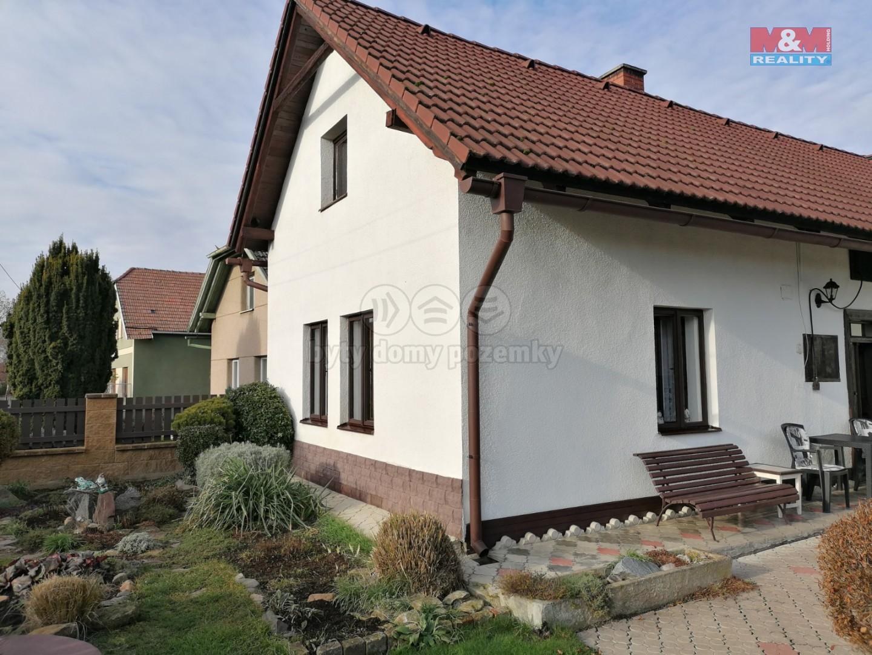 Prodej rodinného domu Blížňovice