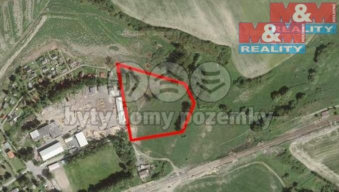 Prodej, stavební pozemek, 14936 m2, Medový Újezd