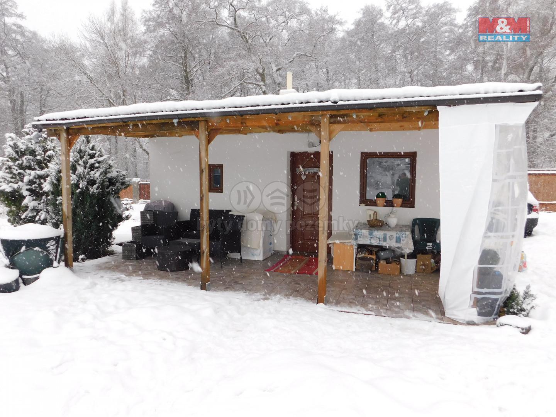 Prodej zahrady, 400 m², OV, Litvínov