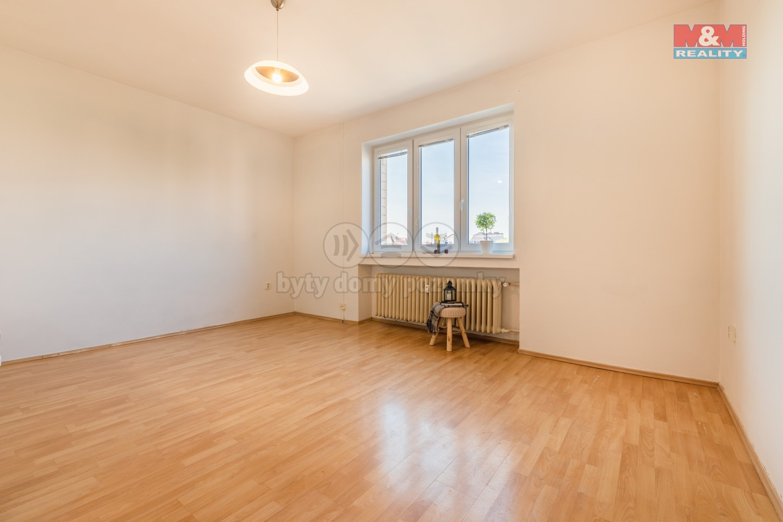 Pronájem bytu 1+kk, 29 m², Benešov, ul. Žižkova