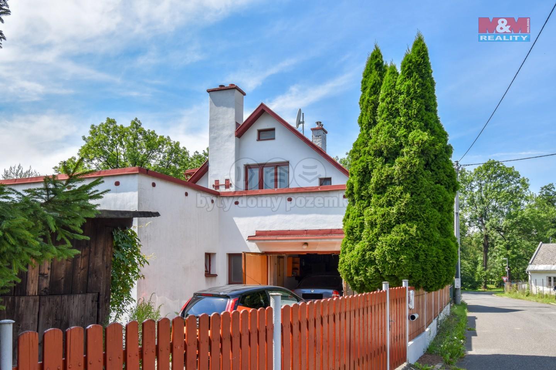 Prodej, rodinný dům 4+1, 160 m², Frenštát pod Radhoštěm