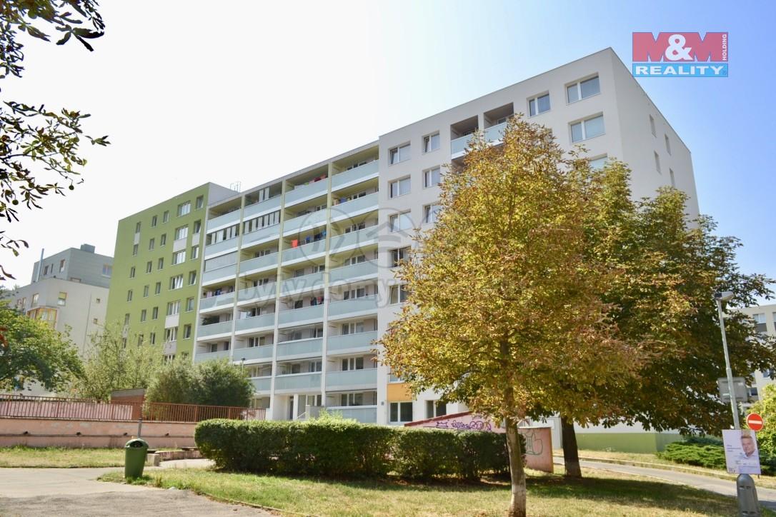 Pronájem bytu 2+kk, 65 m2, Praha 3 - Žižkov