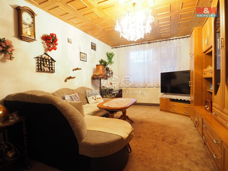 Prodej bytu 2+1, 57 m², Orlová, ul. Masarykova třída