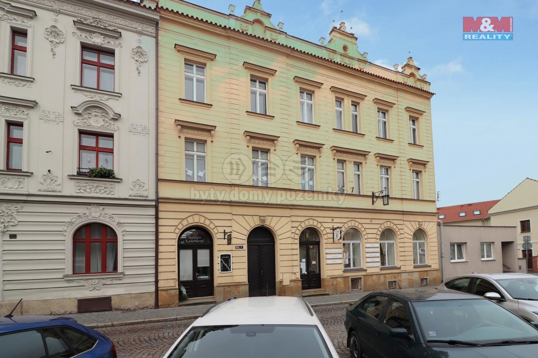 Prodej obchodního objektu, 102 m², Kutná Hora, ul. Vocelova