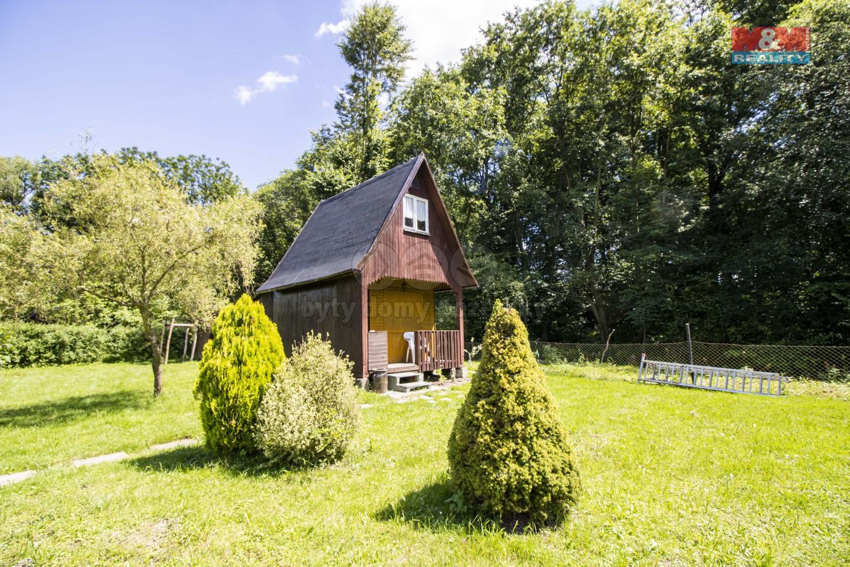 Prodej, chata, 16 m², Příbor