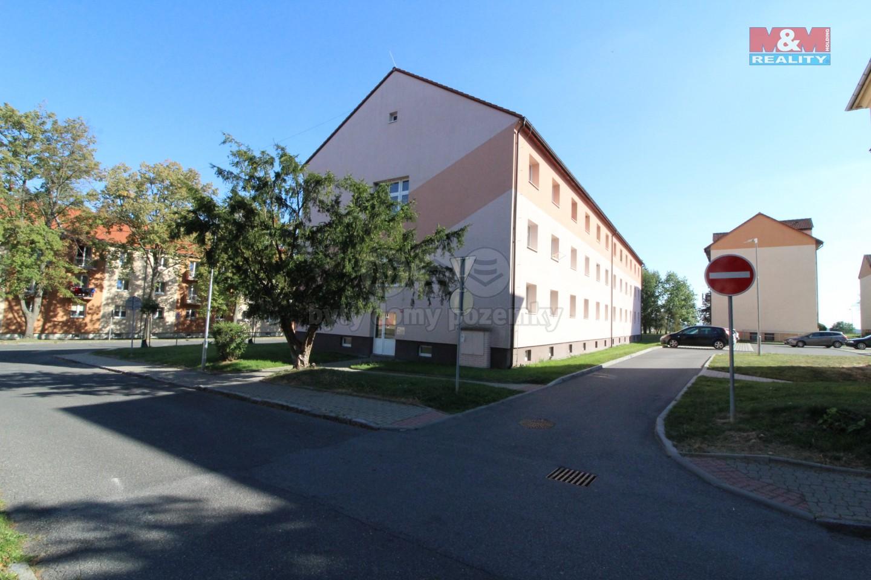 Prodej, byt 1+1, 28 m², Stochov, ul. Hornická