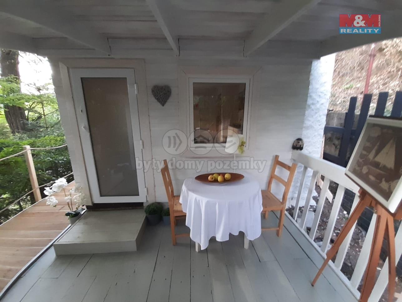 Prodej, chata, 39 m², Dolní Břežany