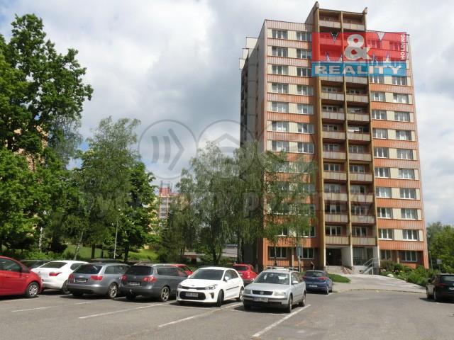 Prodej, byt 2+kk, 47 m2. Ostrava, ul. Slavíkova