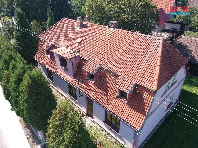 Prodej rodinného domu, 300 m², Opařany