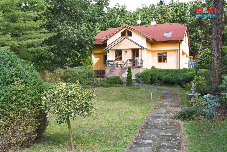Prodej chalupy 5+1, Březová-Oleško, ul. Na Růžku