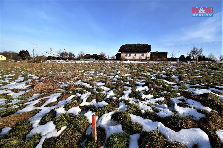 Prodej pozemku k bydlení, 705 m², Kostelec nad Orlicí