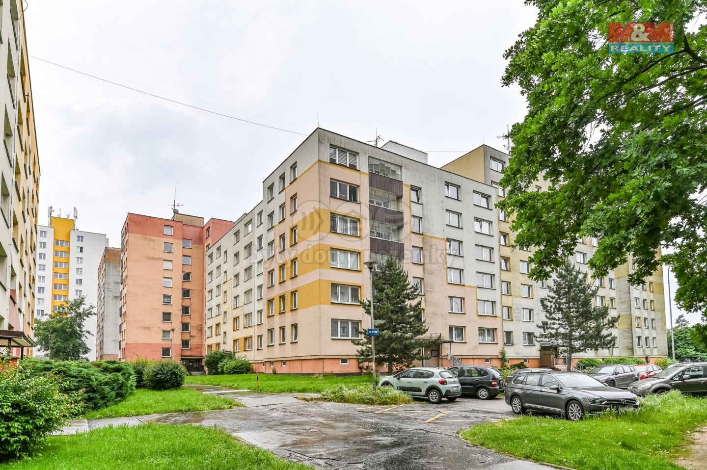 Prodej, byt 3+1, 80 m2, Orlová, ul. Na Výsluní