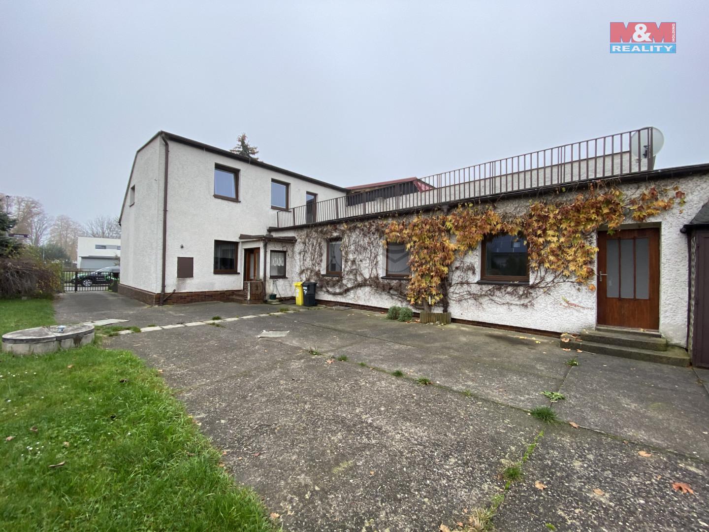 Prodej rodinného domu, 740 m², Hradec Králové, ul. Jindrova