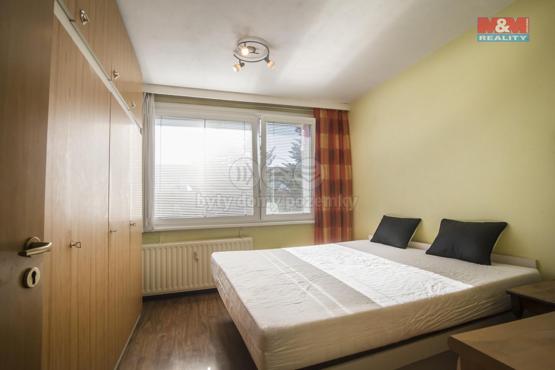 Prodej, byt 3+1, 63 m², Slavonice, ul. Svatopluka Čecha