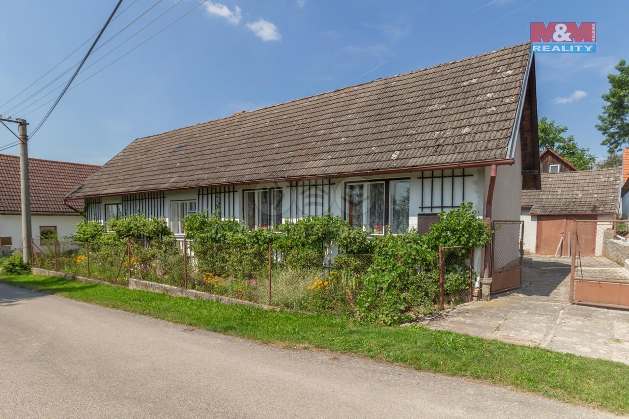 Prodej rodinného domu, 158 m², Suchdol nad Lužnicí - Bor