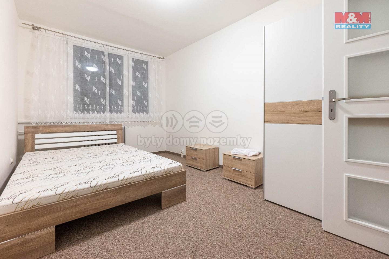 Prodej bytu 2+kk, 43 m², Praha 4 - Háje