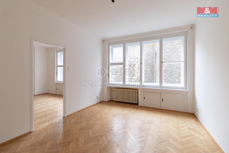 Pronájem bytu 4+kk, 96 m², Praha, ul. Opatovická