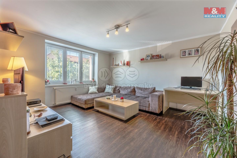 Prodej bytu 3+1, 73 m², Příbram, ul. 28. října